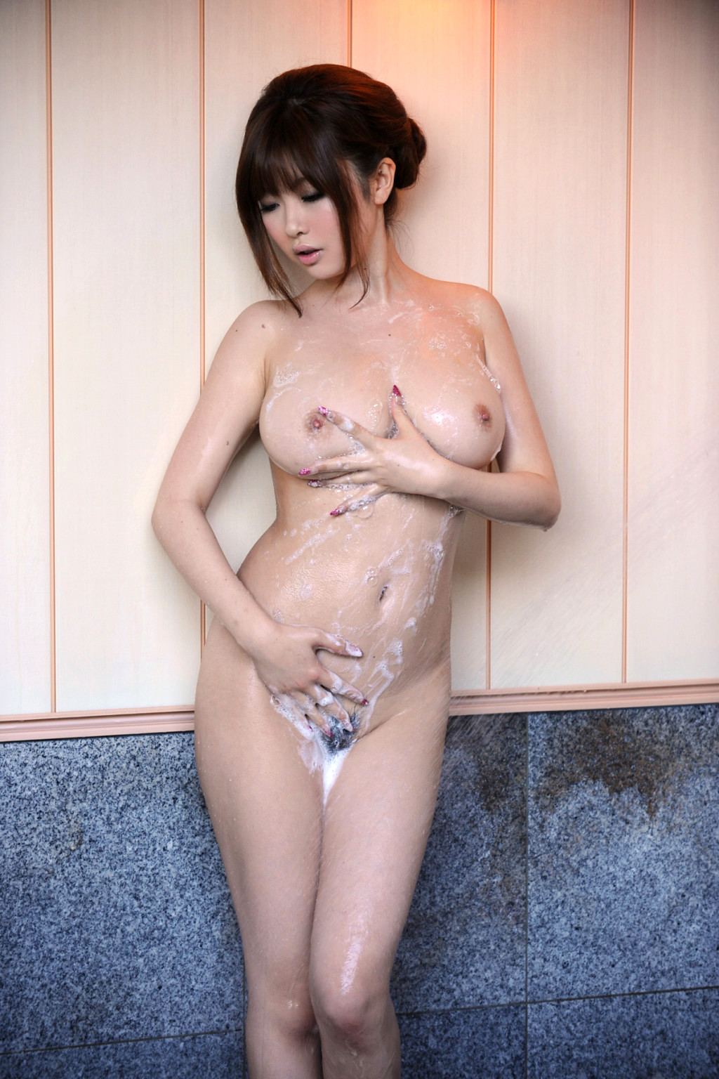 Asian nackt