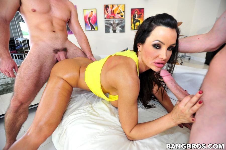 lisa ann tumblr