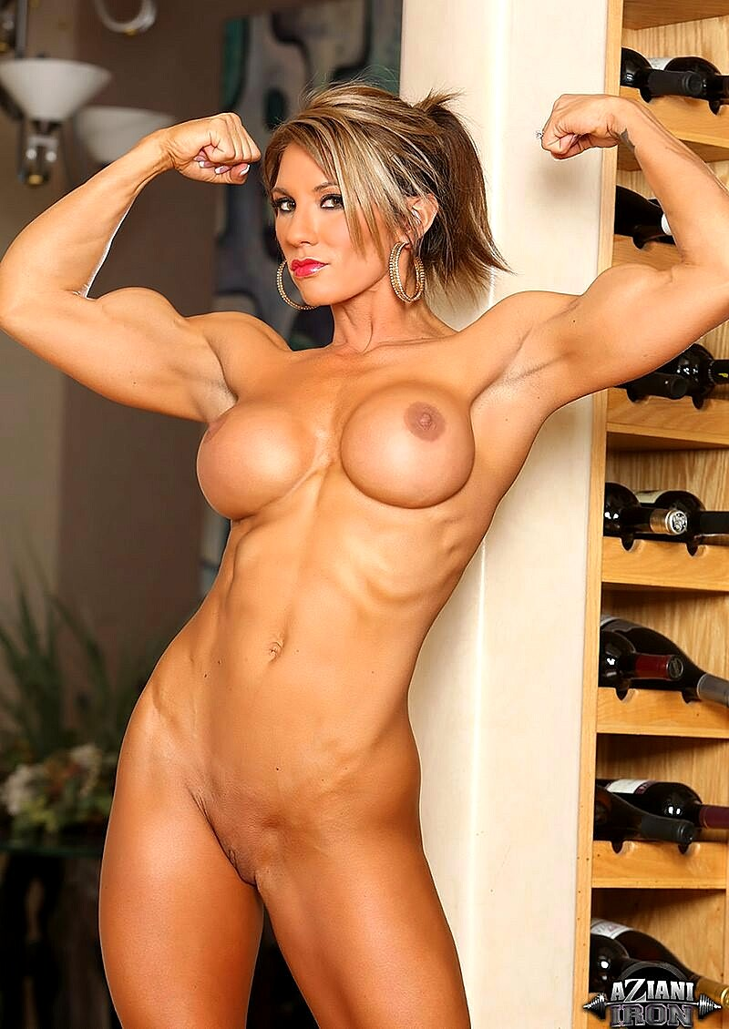 Sexy horny females muscles compilation pics