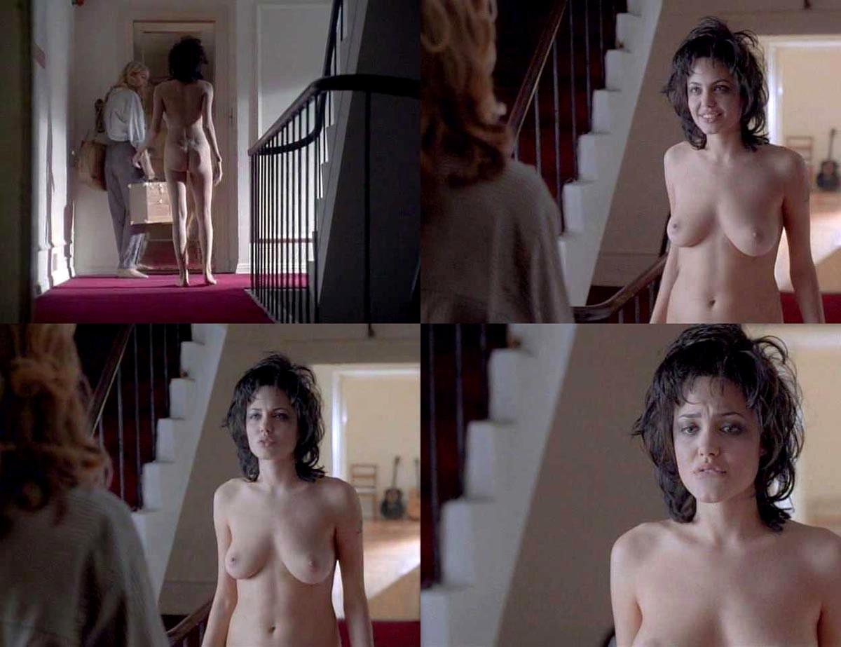 Angelina jolie fire fox, gia, original sin nude and sex scenes dvd quality picture stills