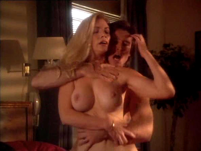 Shannon tweed fucking scene in human desires picture