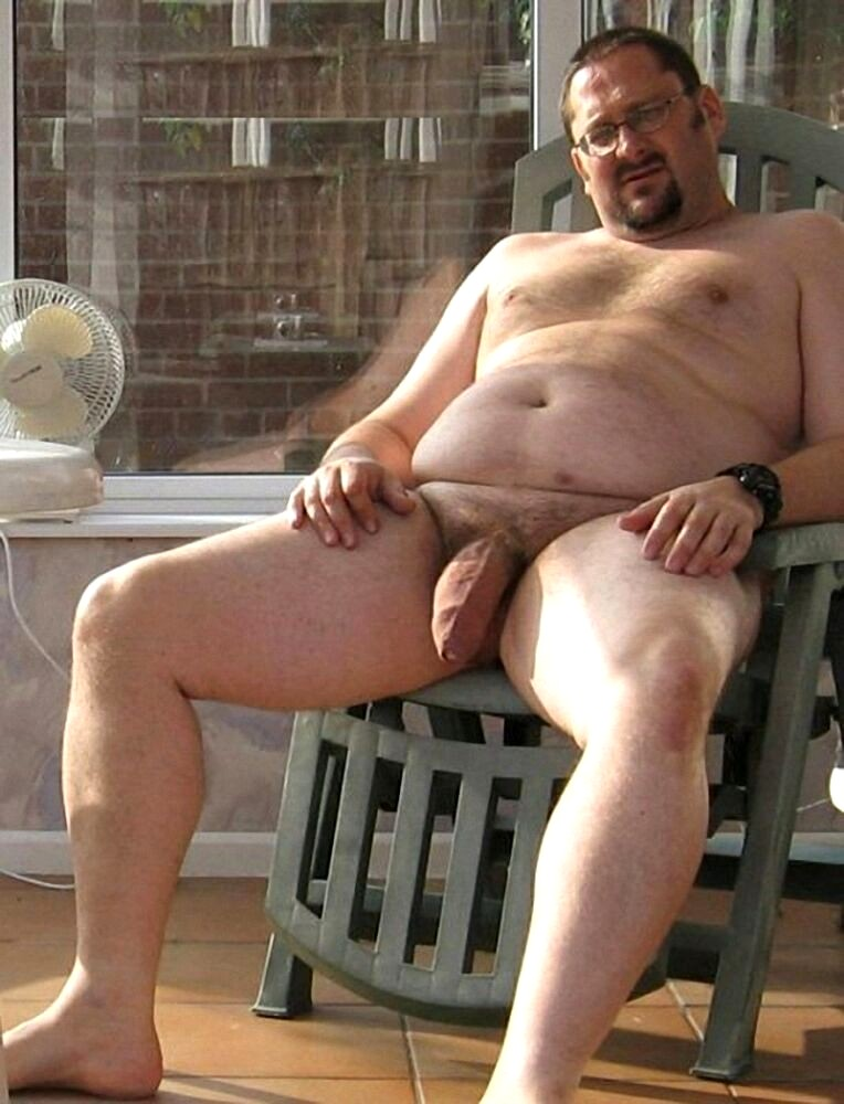Big dicks mature