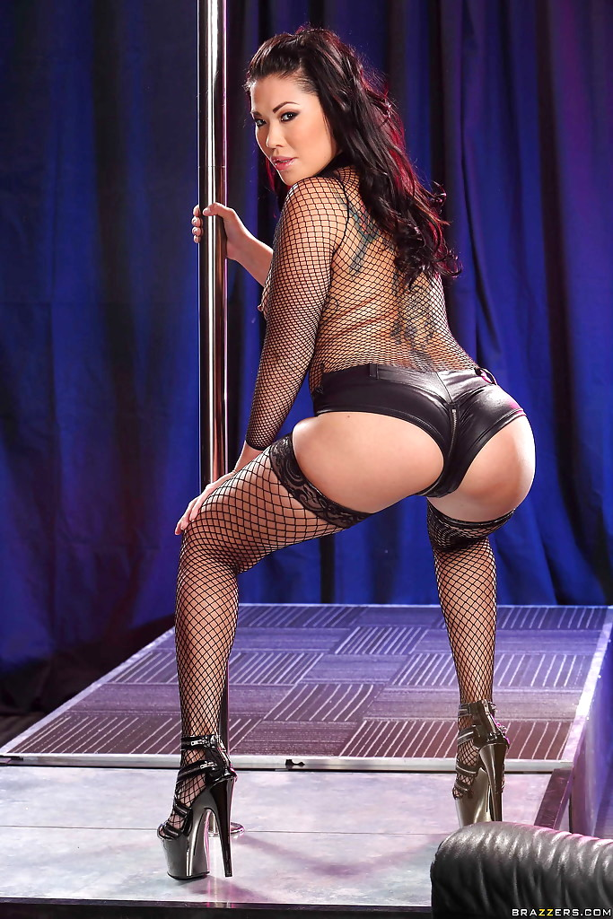 London keyes stripper