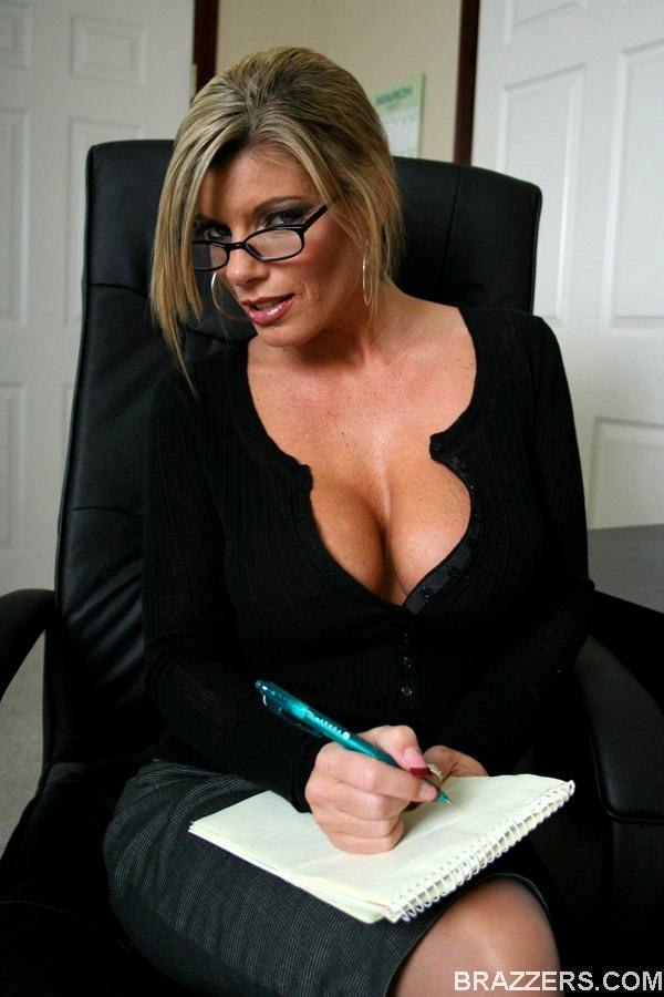 Kristal summers glasses