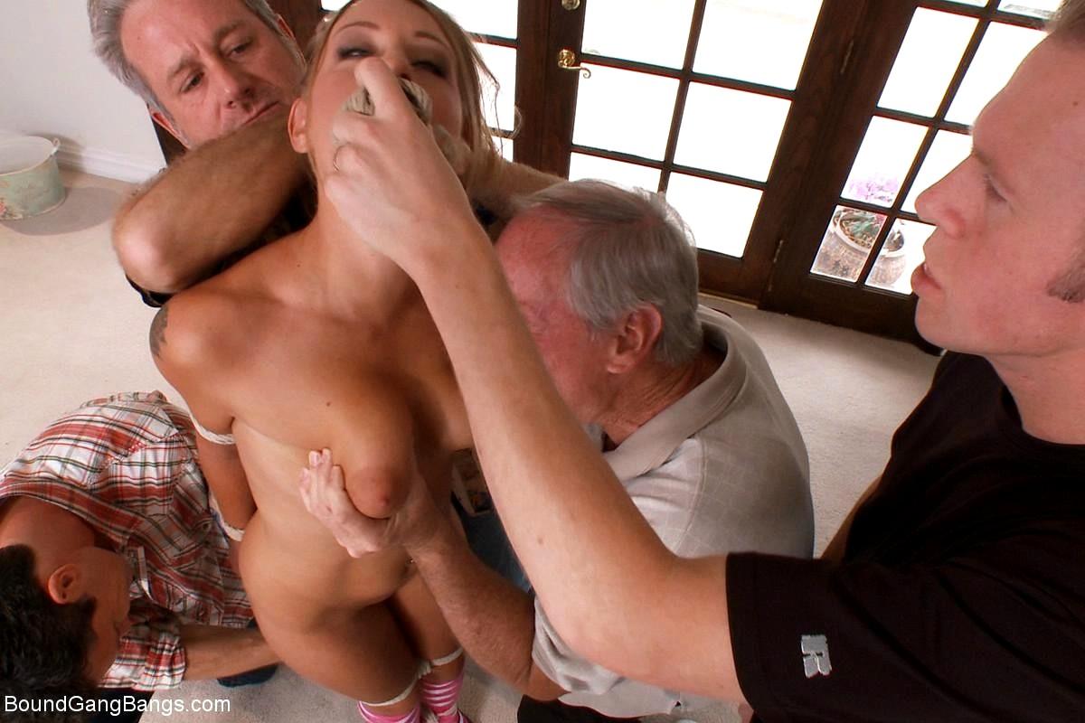 naked women having sex at work