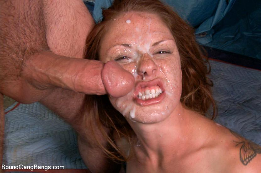 Facial friday xxx