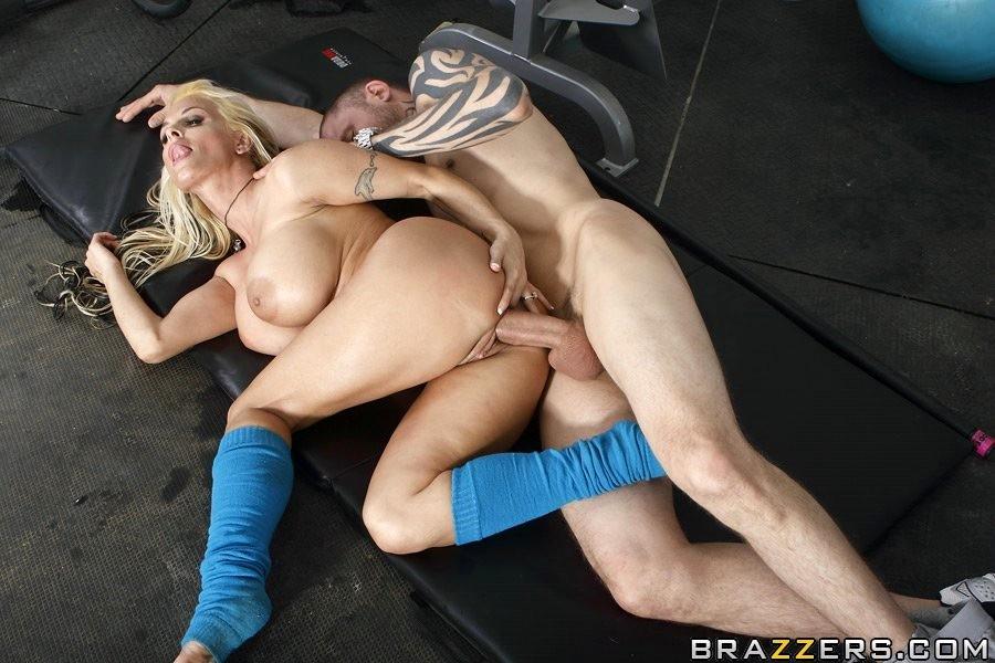 Holly halston on backseat bangers