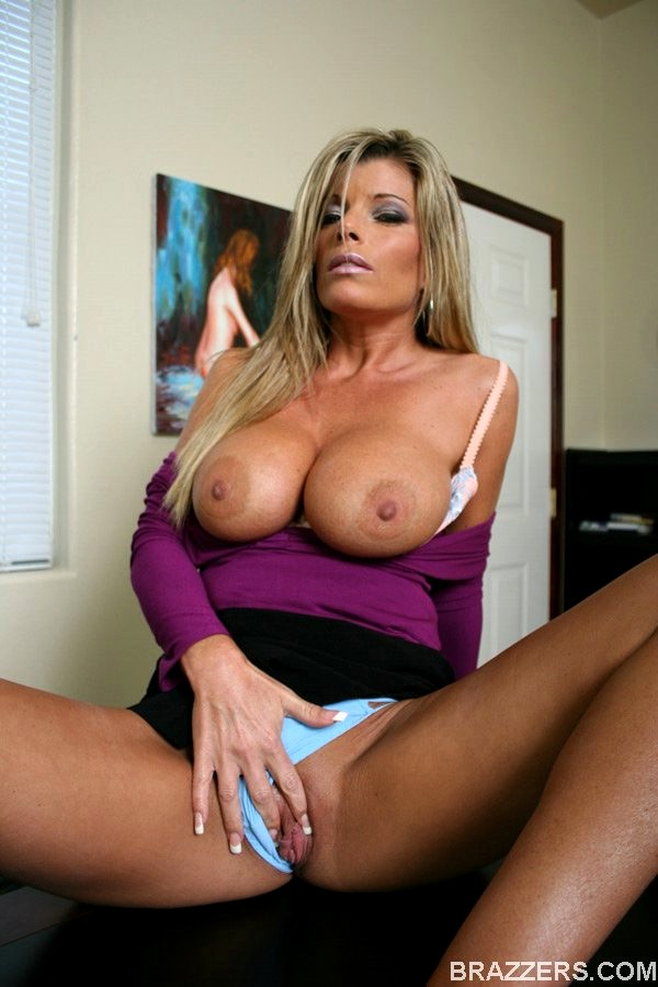 Naked pics of kristal summers — pic 6
