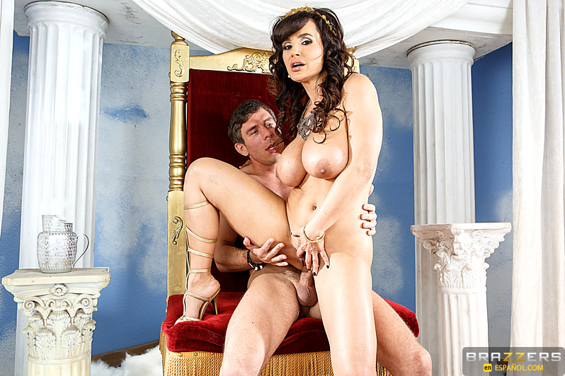 Lisa ann in getting fucked by painter yellow dress pornone ex vporn