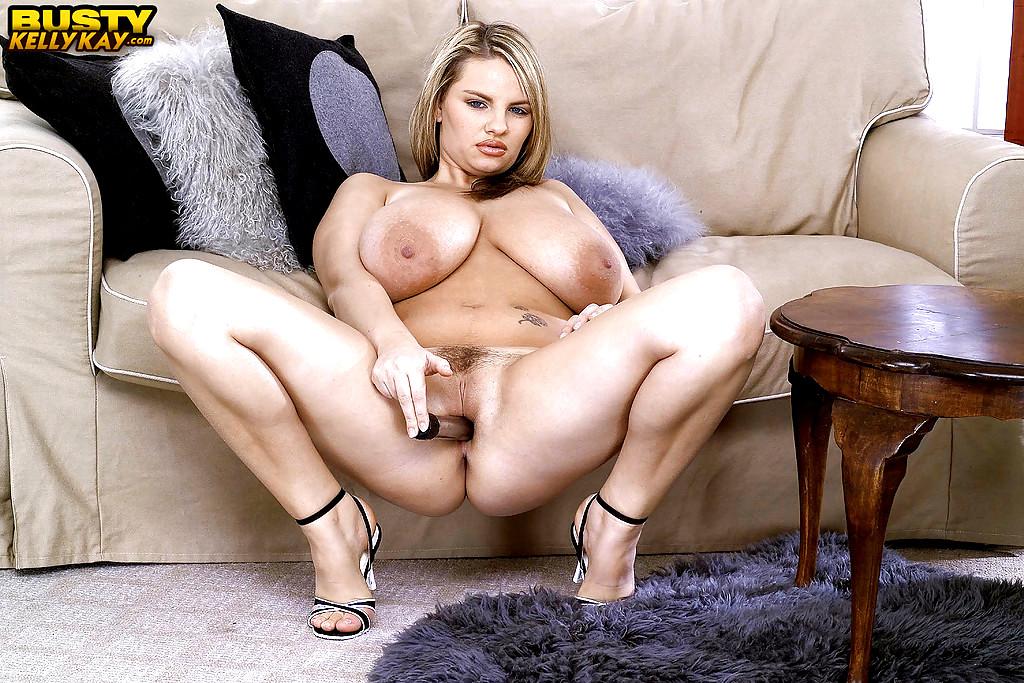 Kelly kay fat tits
