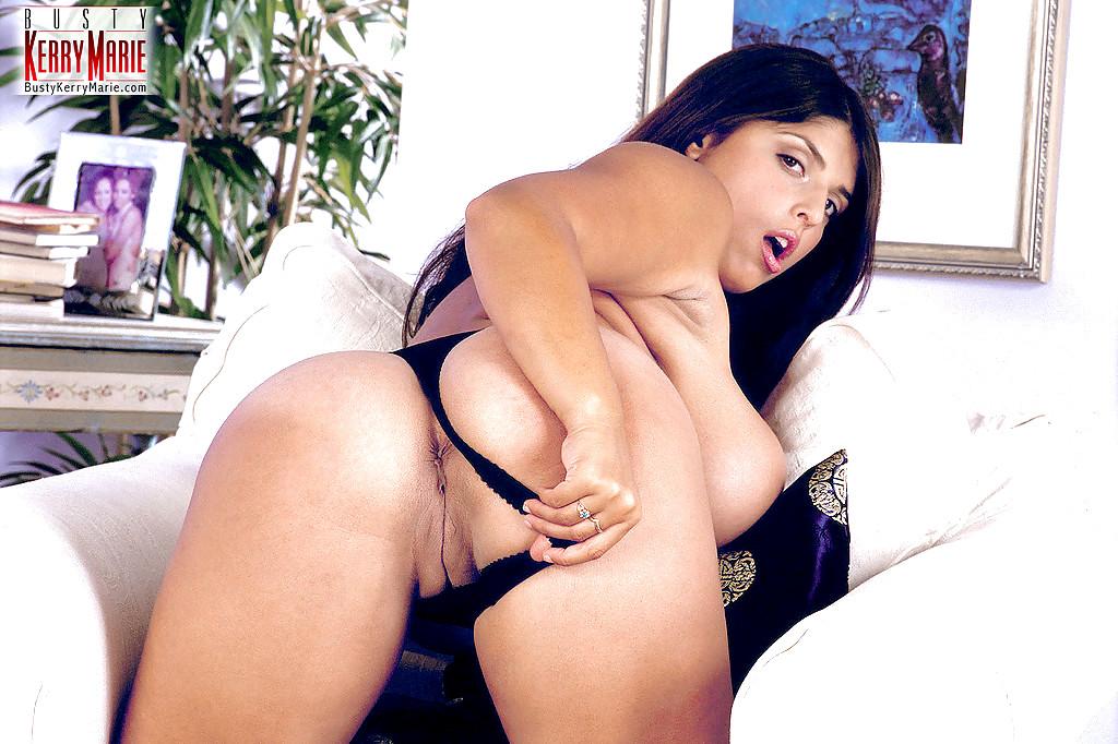 Kerry Marie Panties Pics