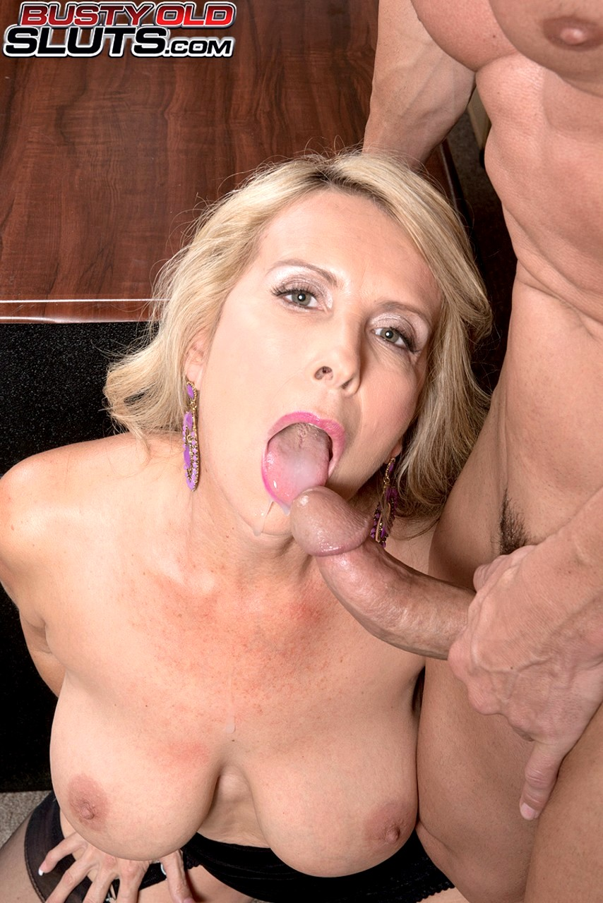 Bustyoldsluts Laura Layne Aspen Mature Brazzers Gallry -7142