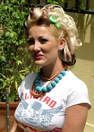 Candy Monroe