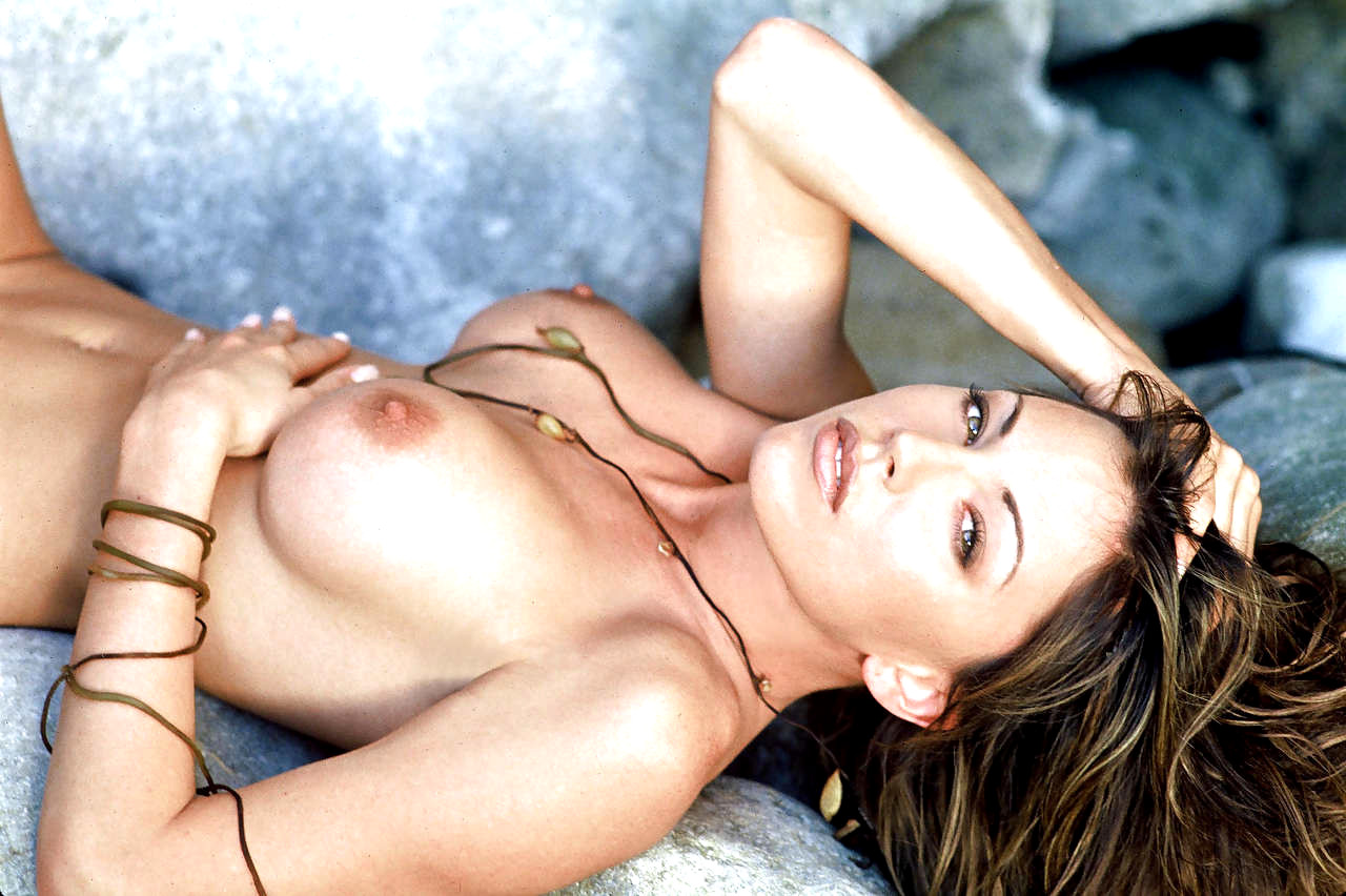 Krista allen nude tits in emmanuelle a time to dream picture