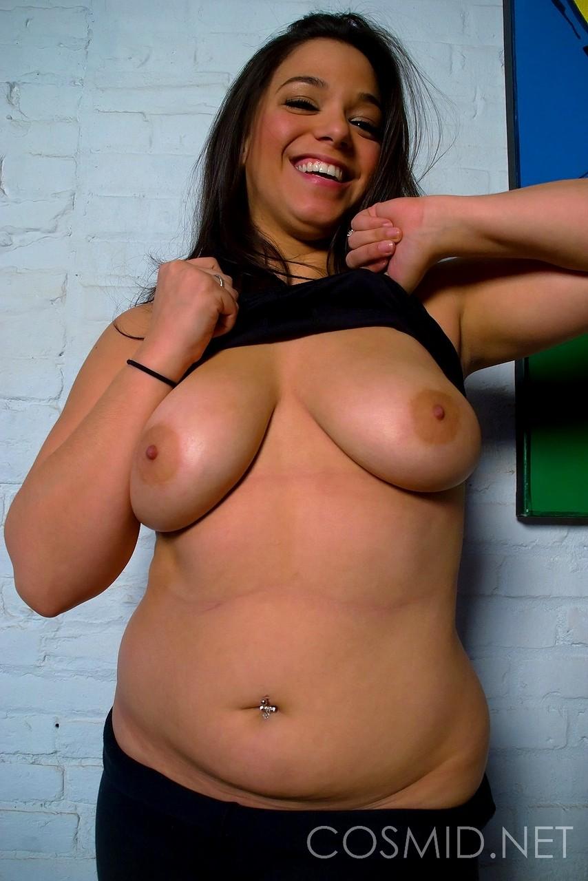 Chubby jasmyn las vegas nude