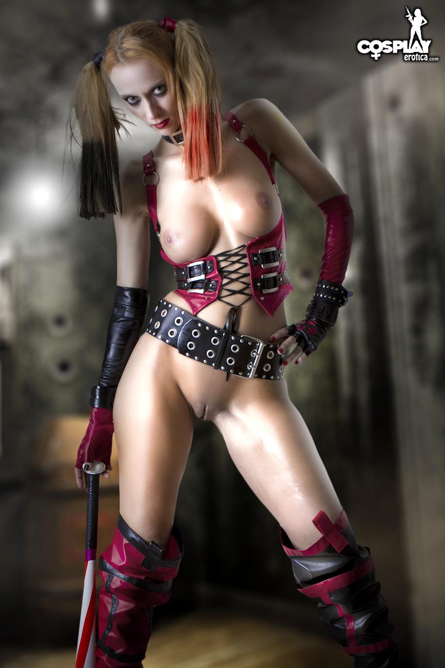Harleyquinn pics