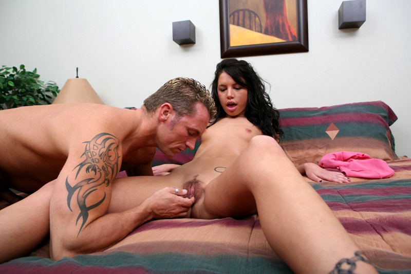 After School Hardcore Fuck With A Lusty Teen Latina
