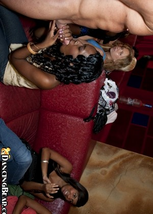 Bachelorette Parties Gone Wild