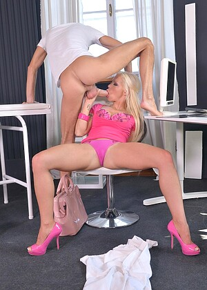 Barbie Sins