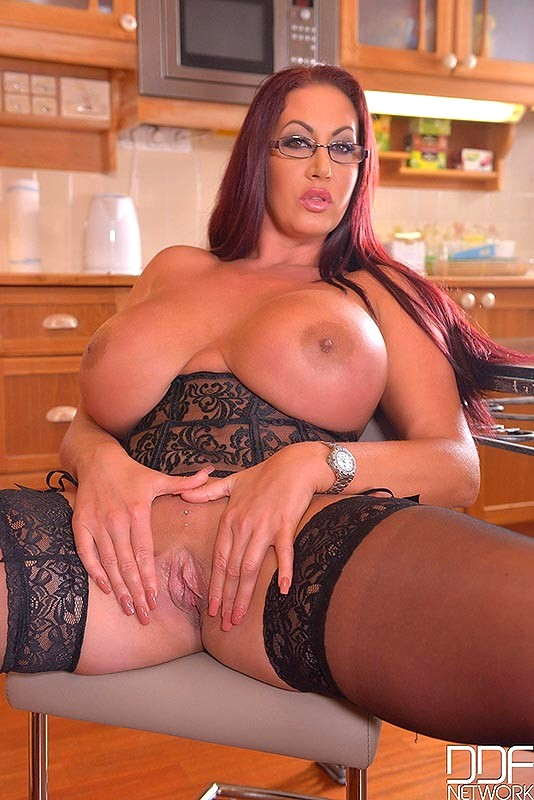 Crystal Rush Porn Pics Sex Images