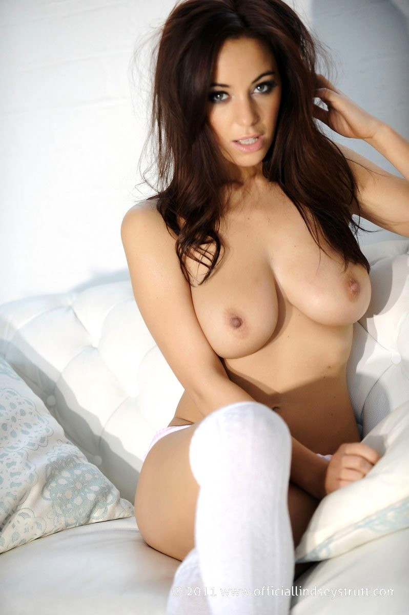 Lindsey Strutt Naked Having Sex