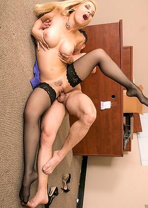 Sarah Vandella