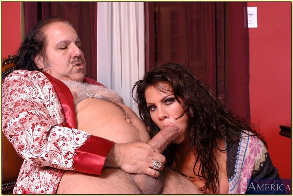 Ron jeremy vintage porn pics