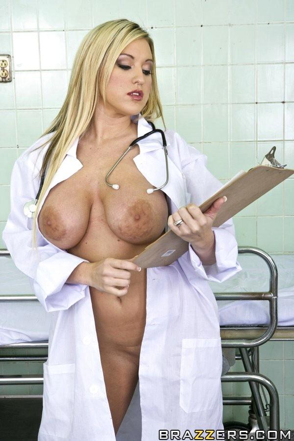 September Carrino Big Boobed Nurse Gallery Mybigtitsbabes