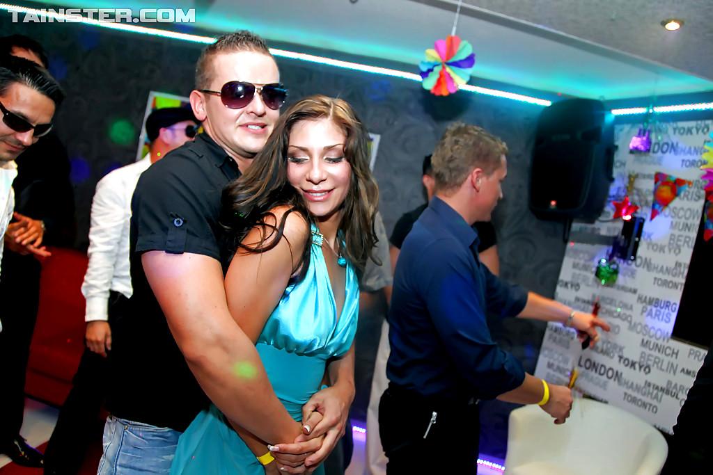 Drunk sex orgy rachel evans