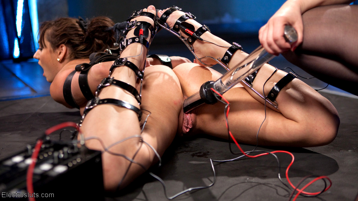 Electro stimulation archives