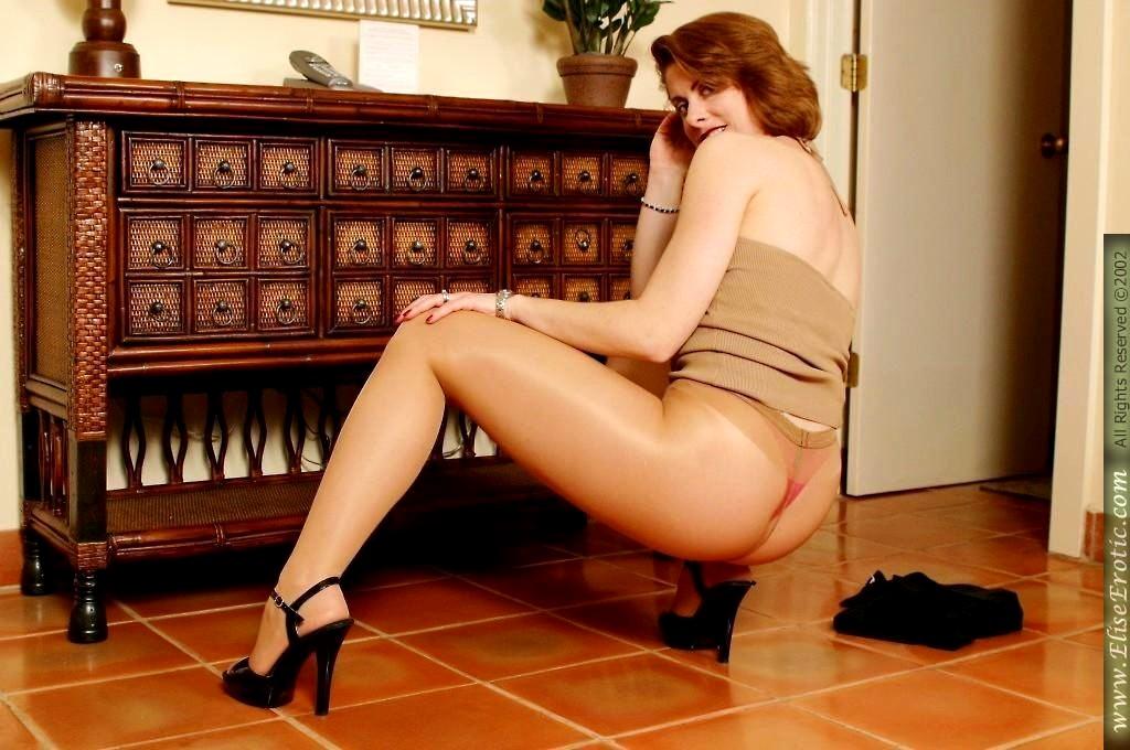 Babe today elise erotic