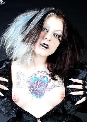 Mad Sophie