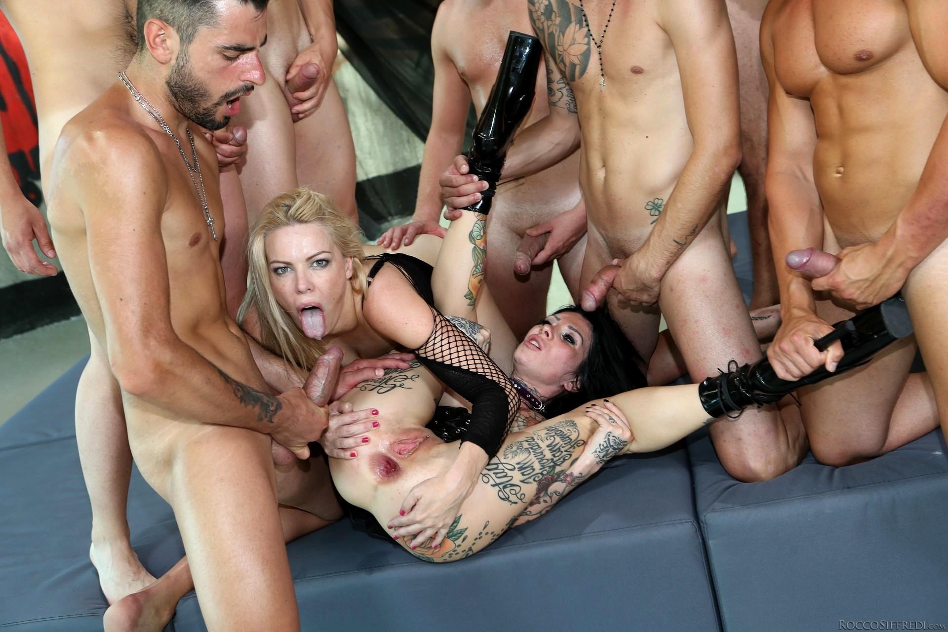 Kelly Stafford Porn