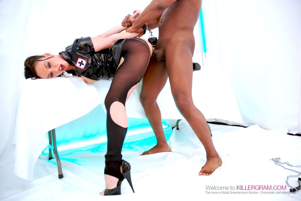 Keira Pharell Porn