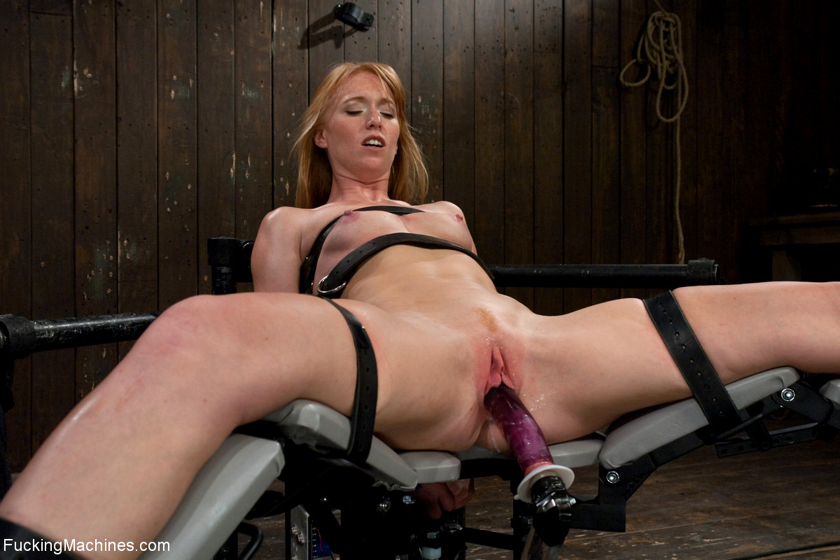 Porn Image Cute Little Avi Love Is Bound And Machine Fucked Actress