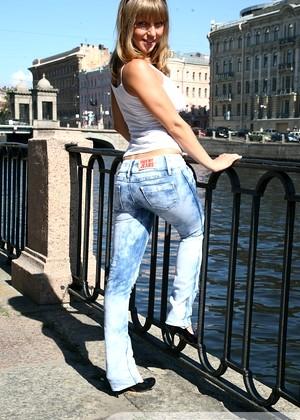 Jeans Fuck