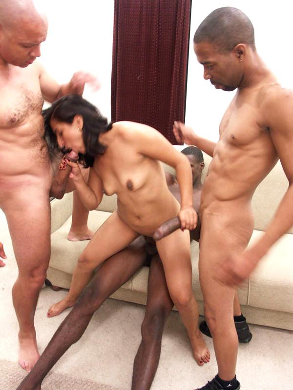 Sexy Latina Tranny Anal