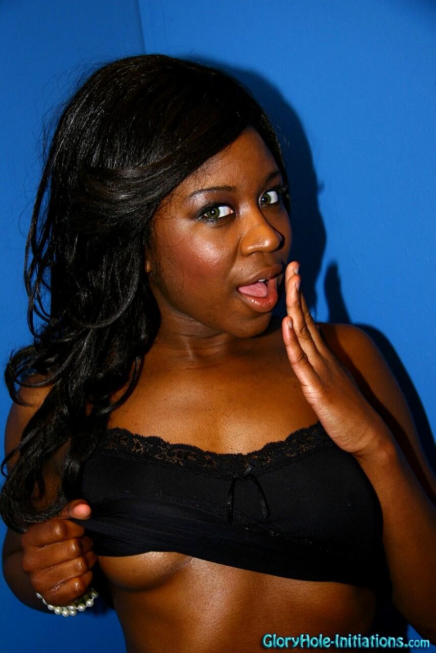 Big booty black lady porn