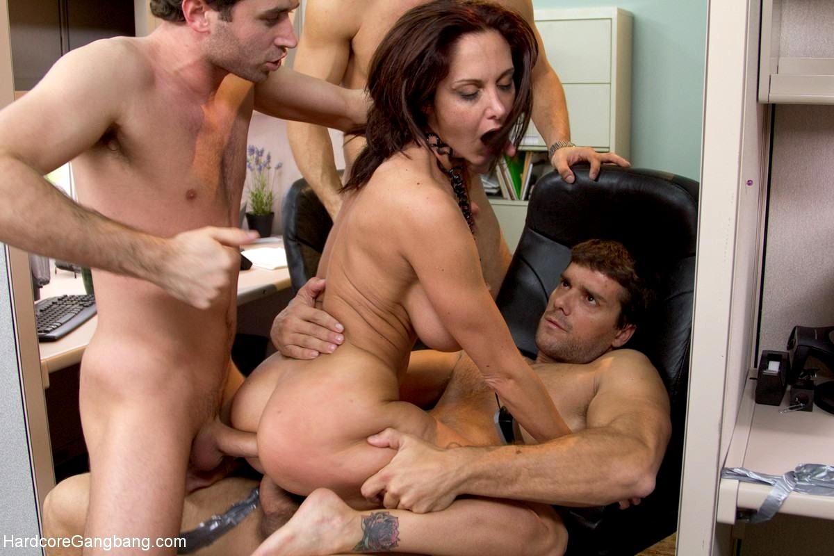 Ryan Madison Ava Addams