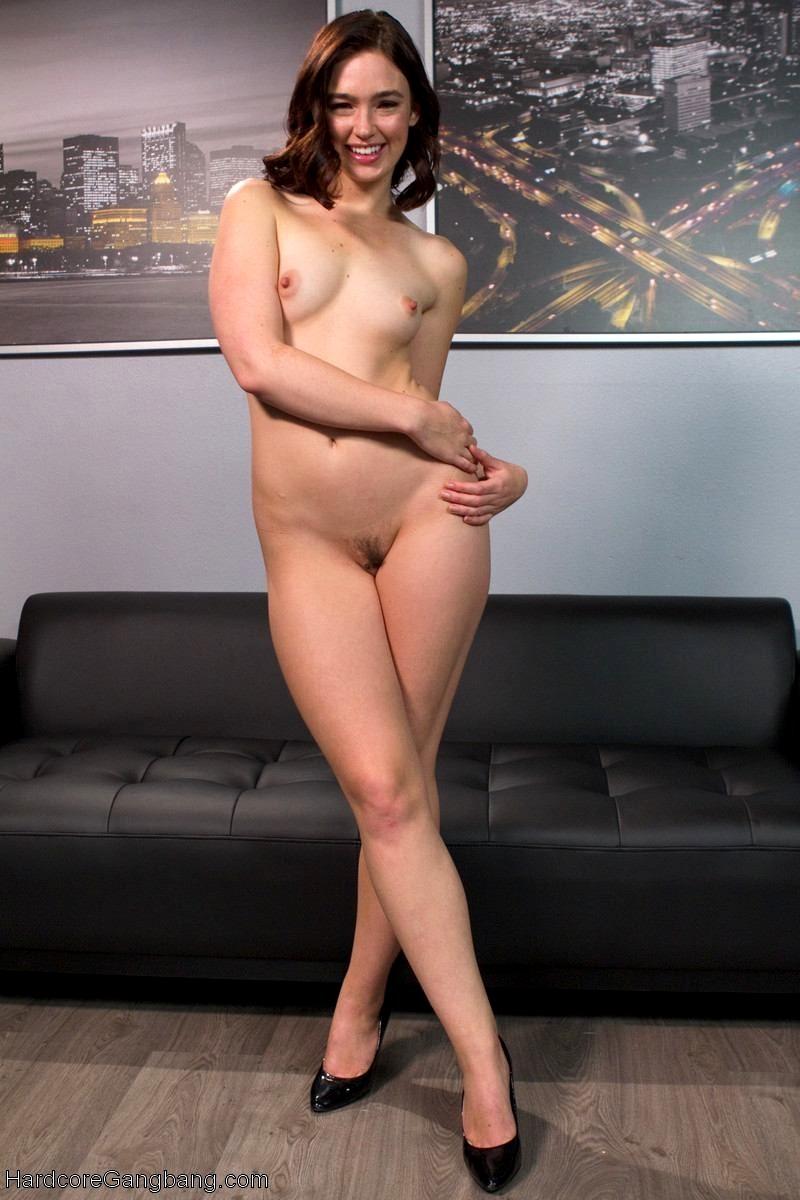 Hardcore Gangbang Big Tits