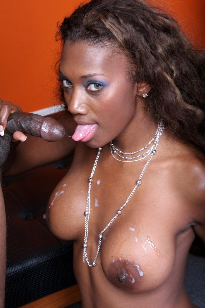 Black Porn Star Nyomi Banxxx Milf