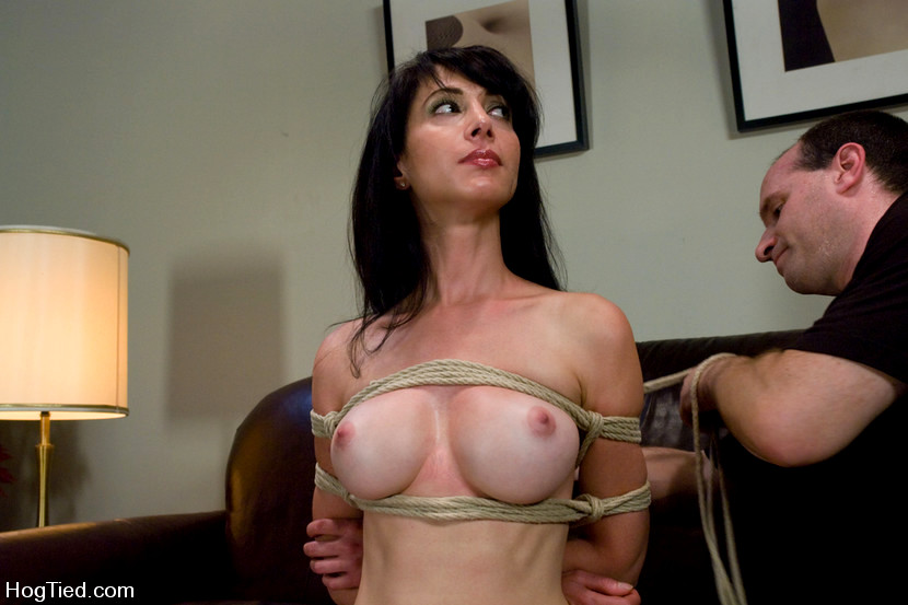 Tits punished
