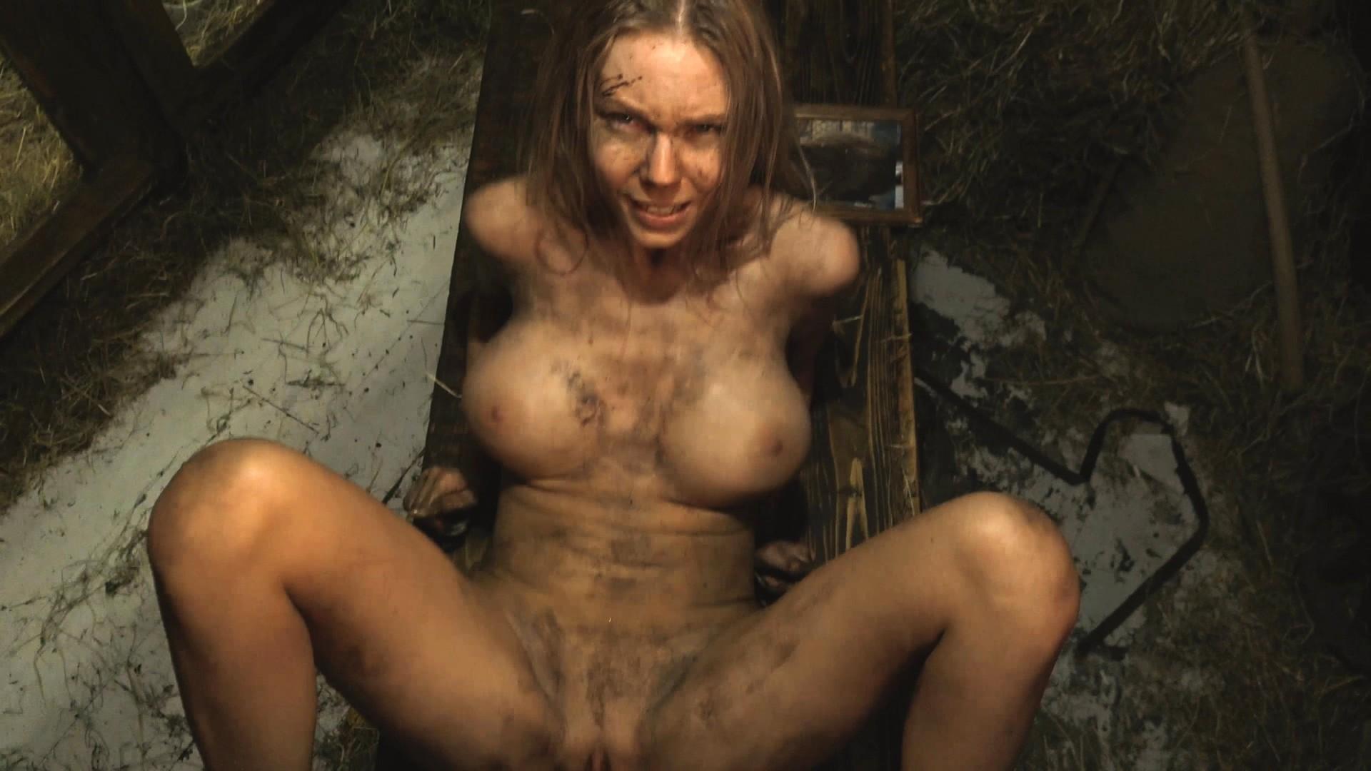Porn Image Pinhead Actress