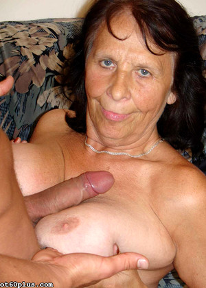 Older Housewife