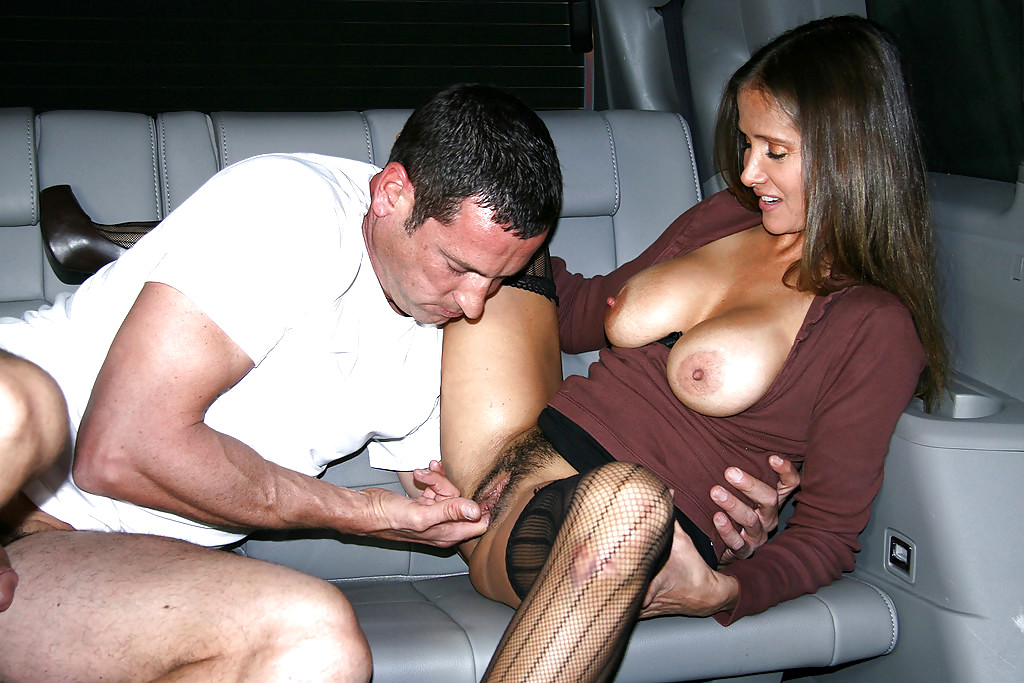 Cheating wife fuck two guys