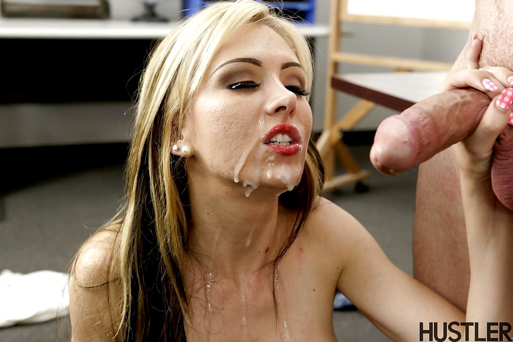 Kate Truu Sensual Blowjob