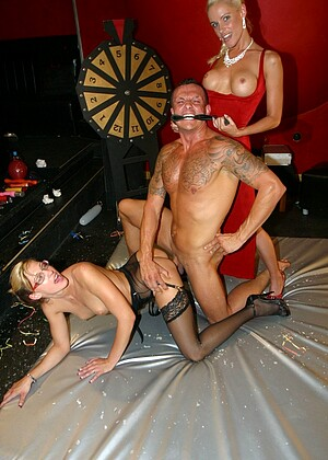 Blonde Milf Sophie Logan Gets Fucked By Masked Stranger In The Dungeon Sexu 1