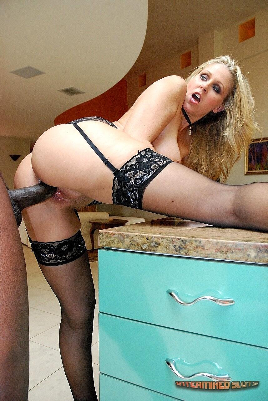 Julie stockings