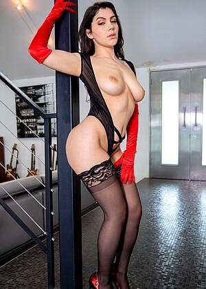 Valentina Nappi Latex PornDoe 1