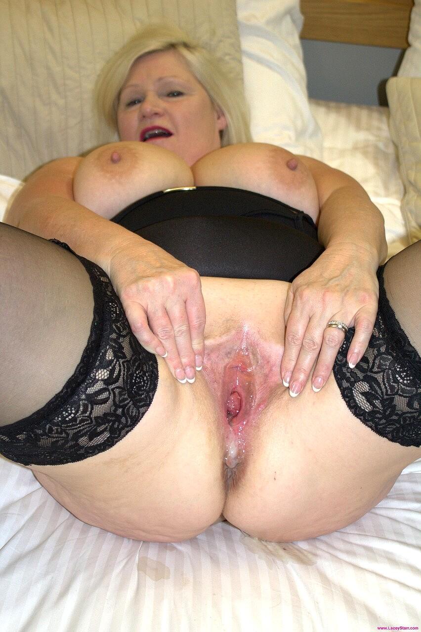 Milf Lacey Starr